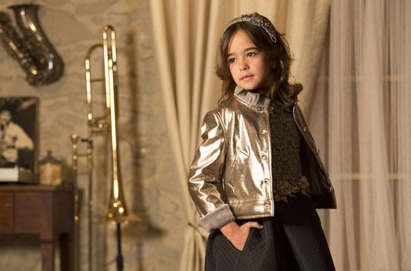 Barcarola presenta la nuova collezione dedicata alle piccole principesse 38b59ecb629