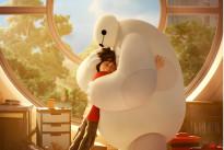 Oscar 2015, Big Hero 6 è il miglior film di Animazione