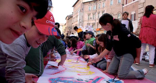 Fantacity arriva alla 9a edizione: il programma della manifestazione che si terrà a Perugia dal 16 al 19 Aprile