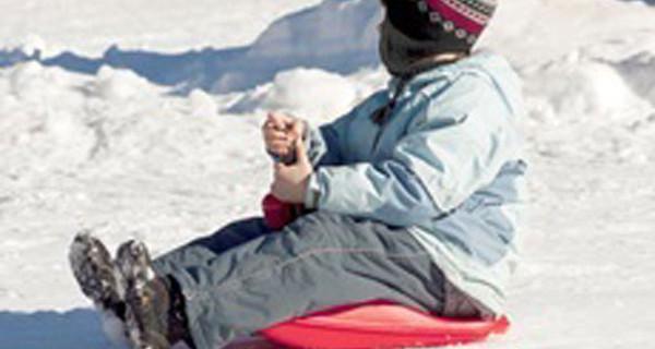 SOS influenza: Come curare il raffreddore nei bambini