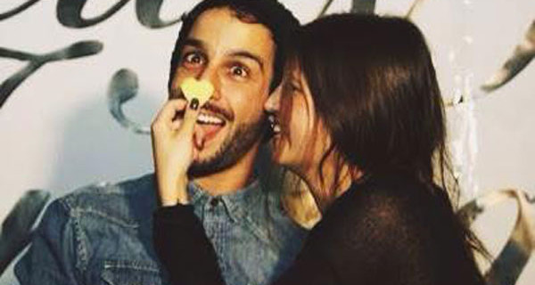 """Uomini e Donne: Jonas Berami e Rama Lila pronti a sposarsi? """"Il nostro matrimonio sarà…"""""""
