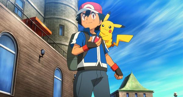 """I Pokémon tornano al cinema: dal 21 al 24 febbraio arriva """"Diancie e il bozzolo della distruzione"""""""