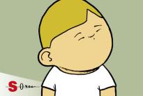 Downtown, il libro a fumetti: la sindrome di Down dal punto di vista dei bambini