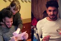 Aldo e Alessia svelano cosa pensano di quello che sta succedendo ad Andrea Cerioli