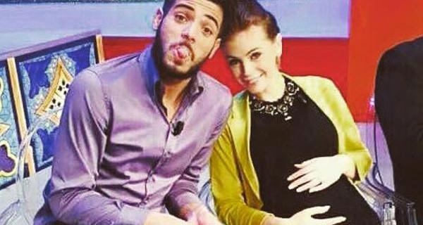 """Aldo e Alessia presto genitori, i primi inconvenienti con il loro bimbo: """"Per noi è tutto nuovo"""""""