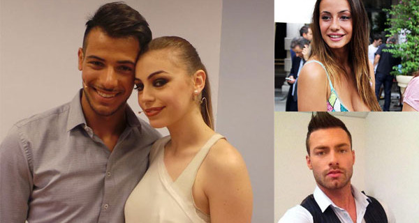 """Aldo e Alessia svelano: """"Ecco com'è il nostro rapporto con gli altri concorrenti di Uomini e Donne"""""""