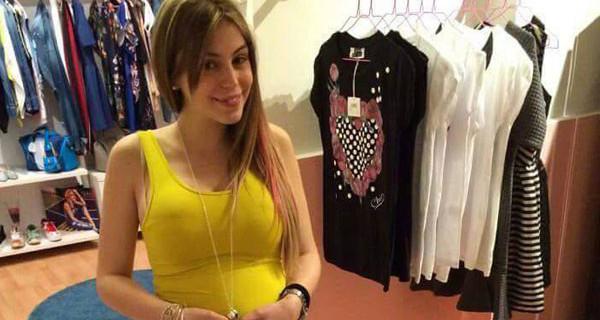 """Alessia Cammarota svela: """"Ecco cosa mi è successo quando ho detto di essere incinta"""""""
