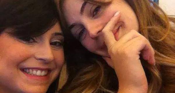 Ecco cosa pensa la sorella di Alessia Cammarota della gravidanza: le sue commoventi parole