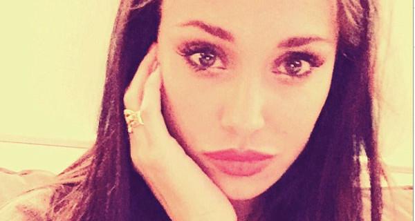 Belen Rodriguez incinta del secondo figlio? La sua risposta in un'intervista