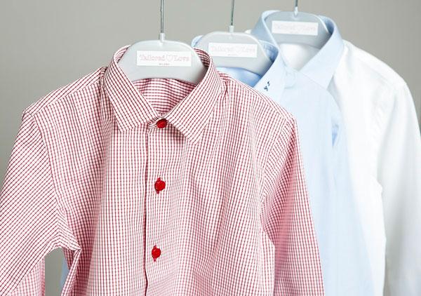 Tailored Love  la camicia su misura per le mamme e per i loro bambini a97d1a1110a