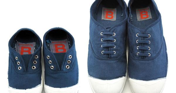 Papà e bimbi con le stesse scarpe: idee regalo per la Festa del Papà firmate Bensimon