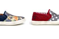 Scarpe per la primavera: i bambini amano le slip on! I modelli di D.A.T.E. Kids