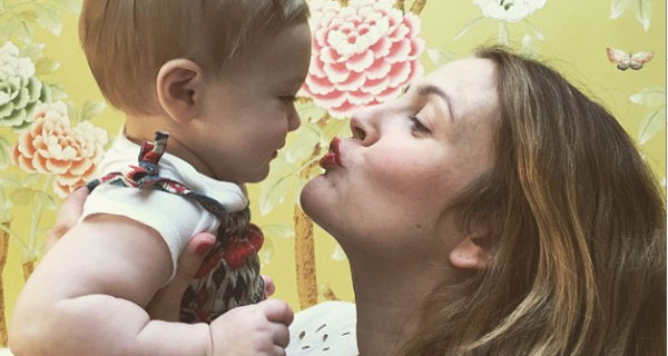 """Drew Barrymore: """"Non ho avuto un'infanzia facile, per i miei figli desidero una famiglia classica"""""""