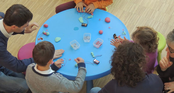 Fablab For Kids: nasce a Venezia l'officina per costruire un giocattolo con la stampa in 3D