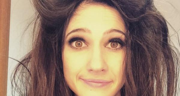 Lodovica Comello da Violetta ai pattini: sarà ospite della terza puntata di Notti Sul Ghiaccio