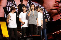 One Direction, le lacrime di Harry Style per l'abbandono di Zayn Malik [VIDEO]
