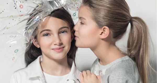 Tendenze moda bambina: Patrizia Pepe presenta la collezione Junior per la prossima stagione