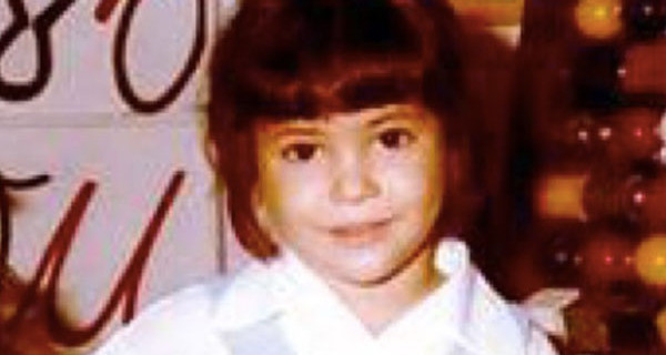 Vip da piccoli: chi è la bambina ritratta nella foto? Oggi è una cantante famosa in tutto il mondo