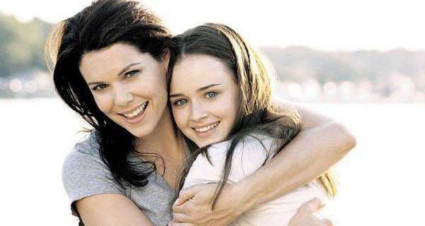 Una Mamma Per Amica: dopo 8 anni Lorelai e Rory Gilmore (e tutto il cast) di nuovo insieme