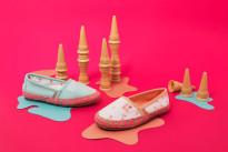 Il mondo fantastico di Pepe Jeans London: la collezione footwear bambino per l'estate