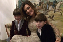 """Alena Seredova di nuovo felice dopo Gigi Buffon: """"Il mio sogno? Avere una bambina"""""""