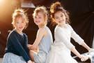 United Colors of Benetton presenta la nuova collezione bon ton per maschietti e femminucce