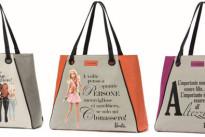 Le Pandorine e Mattel: ecco le nuove borse dedicate a Barbie
