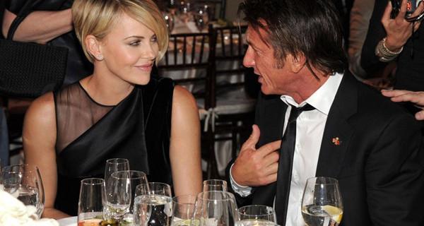 """Charlize Theron confessa: """"Io e Sean Penn ora vorremmo un figlio"""""""
