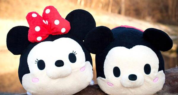 Alla Coin di Milano apre il primo Disney Store shop-in-shop: l'evento di apertura