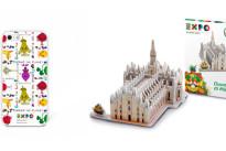 Bambini ed Expo Milano 2015: Disney presenta la linea di prodotti dedicata a Foody