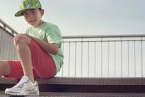 Sneakers per bambini: i modelli dell'estate presentati da Foot Locker