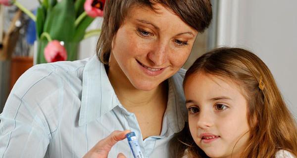 Bimbi dal dentista: un aiuto dai medicinali omeopatici