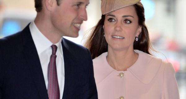 Kate Middleton, il parto si avvicina. Sarà femmina e si chiamerà Alice? Le ultime indiscrezioni