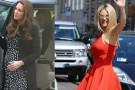 Kate Middleton e Michelle Hunziker: ecco perché sono le mamme più fashion del momento