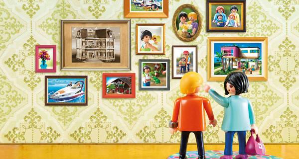 Milano Design Week per i bambini: nel mondo dell'arredamento con Playmobil