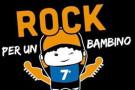 Il giovane talento Mirco Mastrodicasa proposto all'evento Rock Per Un Bambino