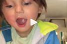 Santiago De Martino festeggia due anni: il dolcissimo video di Belen per il suo compleanno