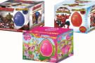 Uova di Pasqua per bambini: i Sorpresovo Hasbro dedicati a My Little Pony e ai Supereroi