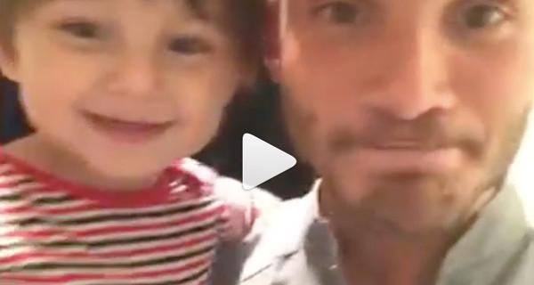 Il nuovo video di Belen: Santiago prova a parlare insieme a Stefano ma ecco cosa succede