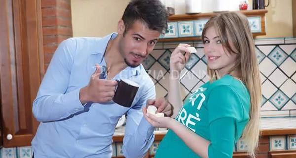"""Aldo e Alessia svelano: """"Nostro figlio potrebbe nascere tra poco"""" Le loro parole"""