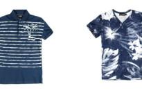 T-shirt bambino per l'estate: Antony Morato Junior sceglie il mood tropicale