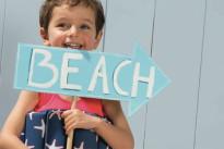 Costumi da bagno per l'estate 2015 dei bambini: i modelli di Archimède