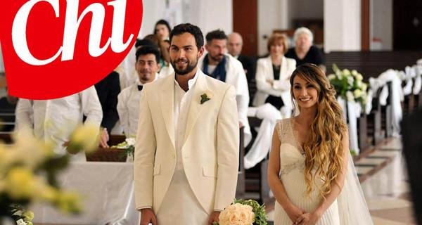 """Brice Martinet ed Elena Falbo, matrimonio bis dopo l'Isola dei Famosi: """"Ora vorremmo un figlio"""""""