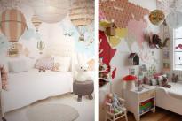 Carta da parati per la cameretta dei bambini: le idee più belle [FOTO]