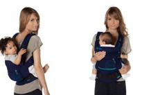 Marsupio per portare i bambini: il pratico e comodo nuovo modello di CYBEX