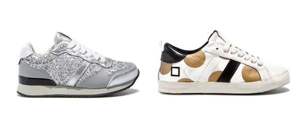 Sneakers alla moda per bambini: quali scegliere? I modelli e i colori per l'inverno