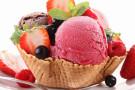I bambini in base a cosa scelgono il gelato? La ricerca sui colori-gusti
