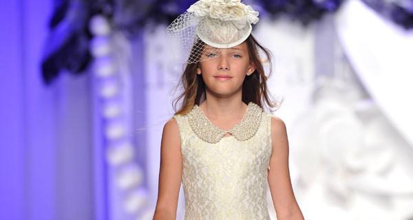Miss Grant: la moda bambina di lusso a La Rinascente di Milano con un pop-up store