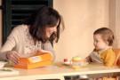 """Plasmon presenta in Tv il nuovo cartone animato """"Oasi nella crescita"""" per la Festa della Mamma"""