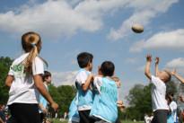 Sport per bambini: ecco perché il Rugby va bene per i più piccoli